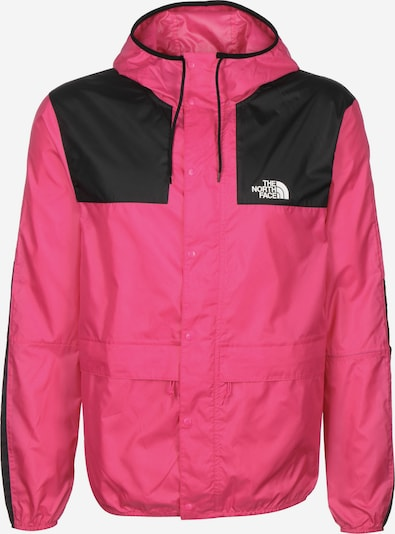 THE NORTH FACE Windbreaker ' 1985 Mountain ' in pink, Produktansicht