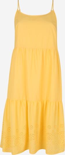 Vero Moda Curve Poletna obleka 'HALO ' | rumena barva, Prikaz izdelka