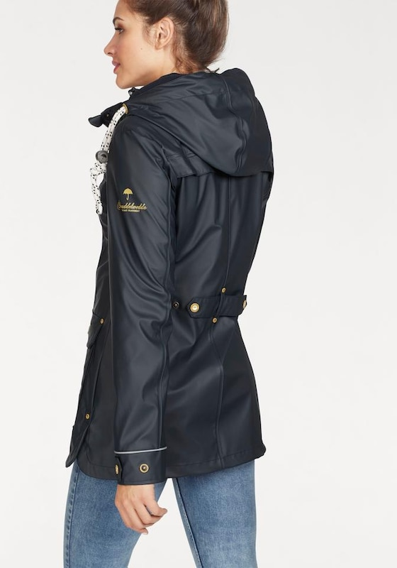 Schmuddelwedda 3-in-1 Function Jacket