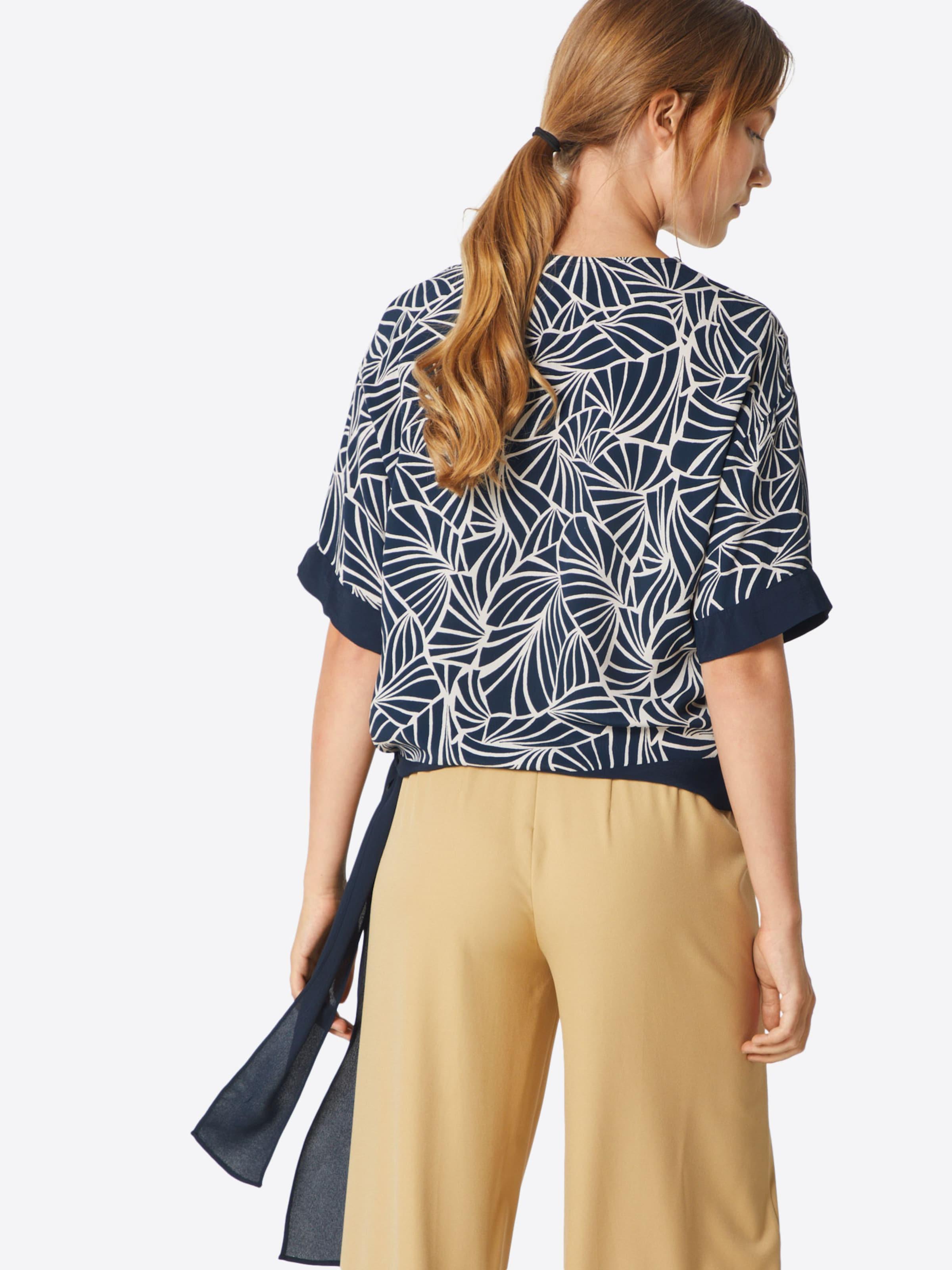 Shirt 'aury Blau Vila In Minya' 0vOy8nwmN