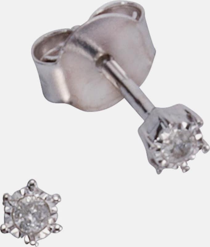 Firetti Few Solitaire Earrings