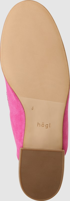 Högl | Pantolette