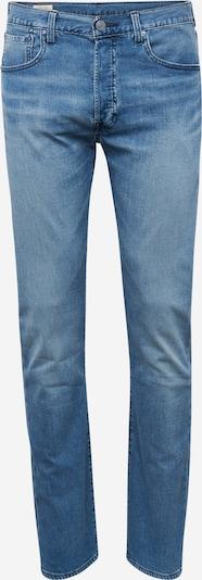 LEVI'S Jeans '501 ORIGINAL FIT' in de kleur Blauw denim, Productweergave
