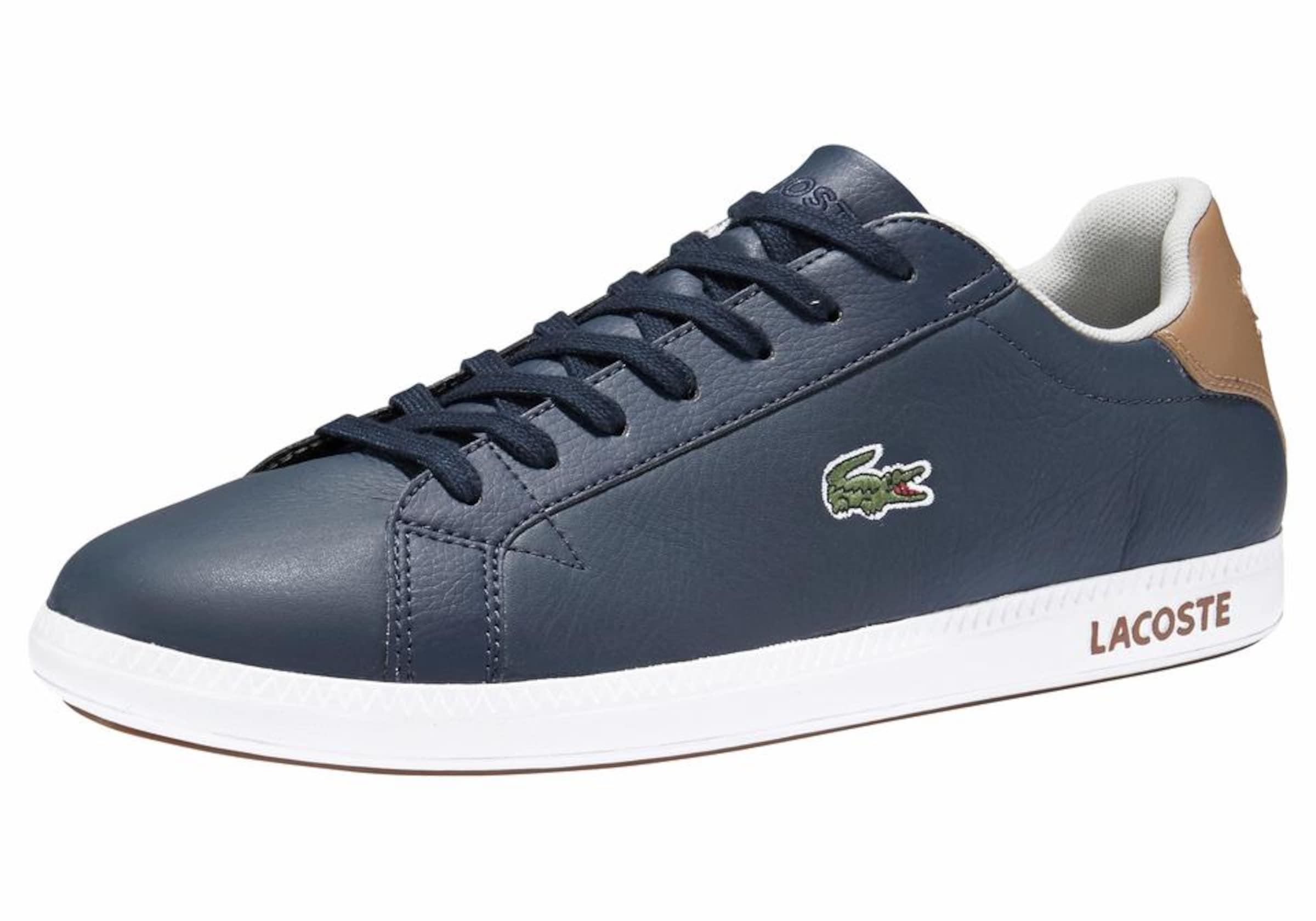 LACOSTE Sneaker  Graduate LCR3