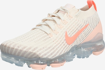 Nike Sportswear Baskets basses en crème / corail, Vue avec produit