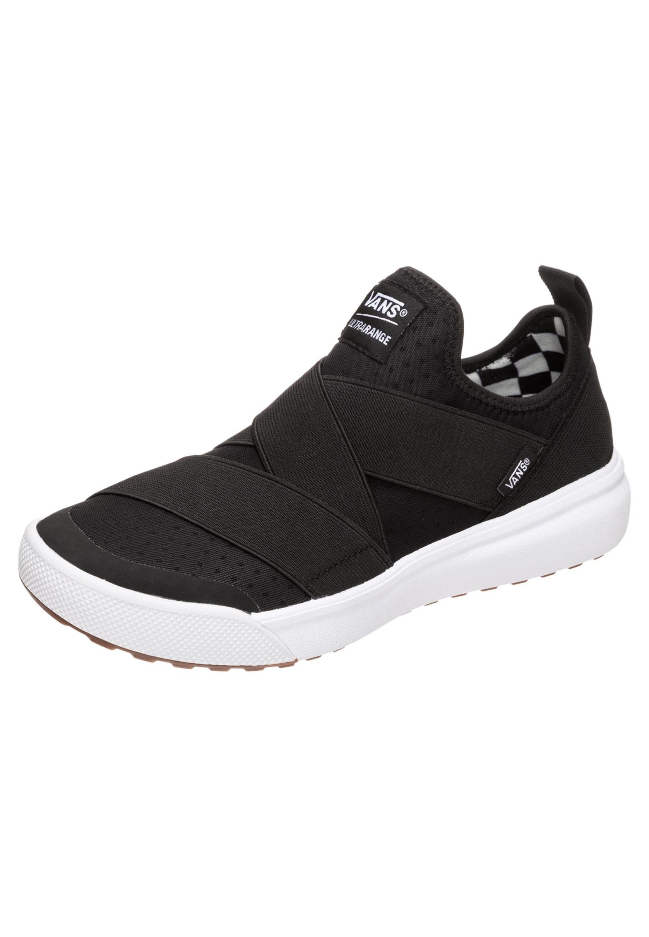 Vans Sneakers Haut De Gamme Ultra Gore Noir 7xMwp60