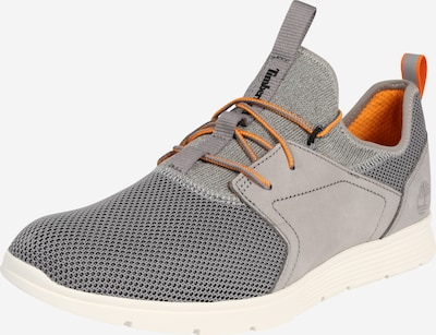 TIMBERLAND Sneaker 'Killington' in grau / weiß, Produktansicht