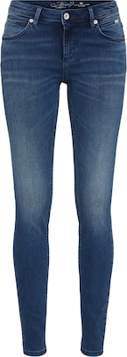 TOM TAILOR Jeans 'Alexa dark blue'