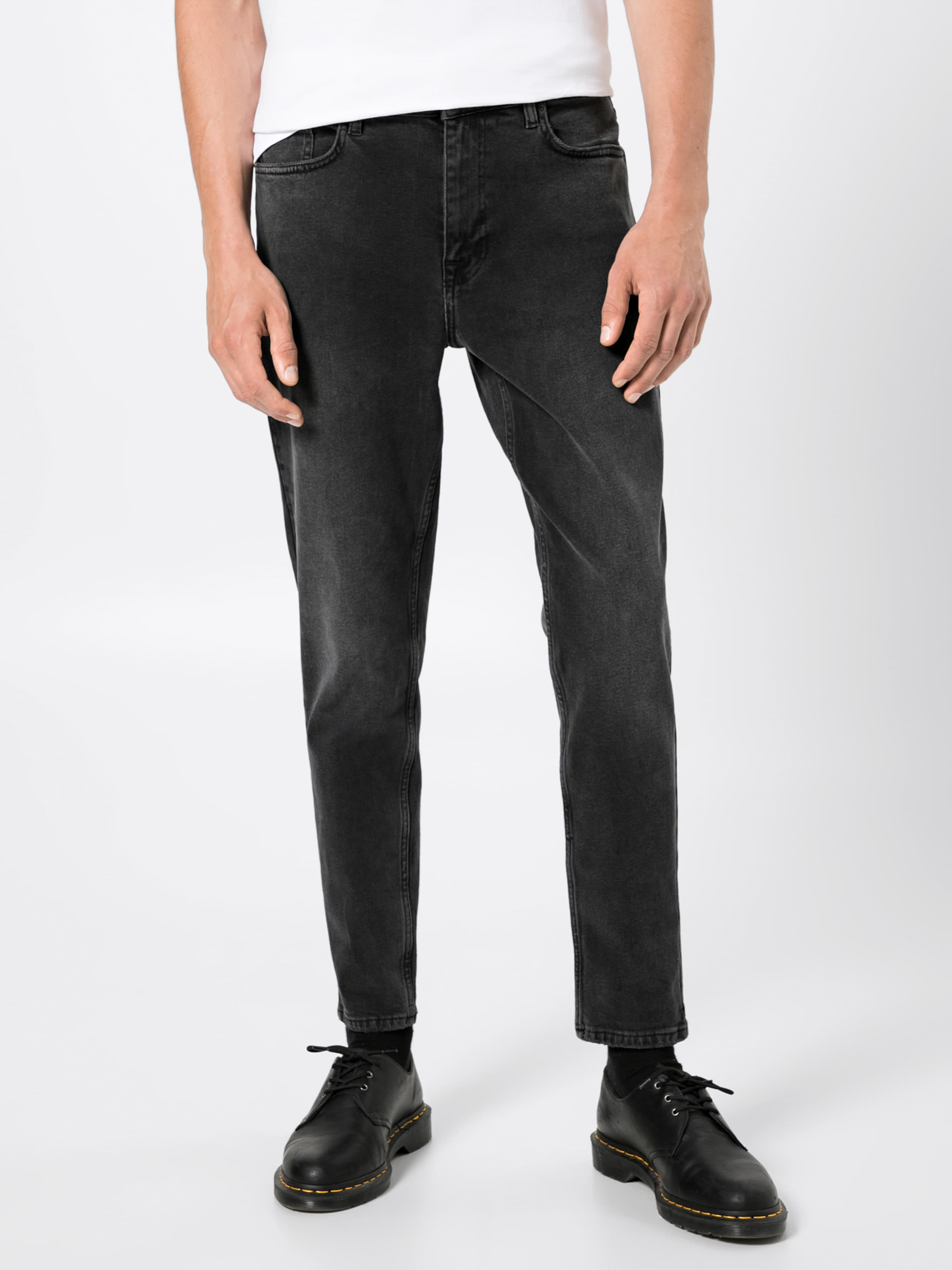 Jean Review Anthracite 'tapered Anthra' En hQxrdtsC