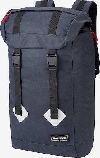 DAKINE Rucksack in marine / schwarz, Produktansicht