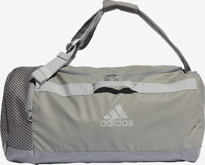 ADIDAS PERFORMANCE Sporttas in de kleur Stone grey, Productweergave