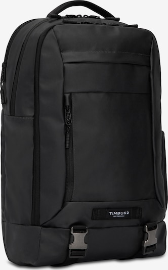 TIMBUK2 Rucksack 'Transit The Authority Pack' in schwarz, Produktansicht