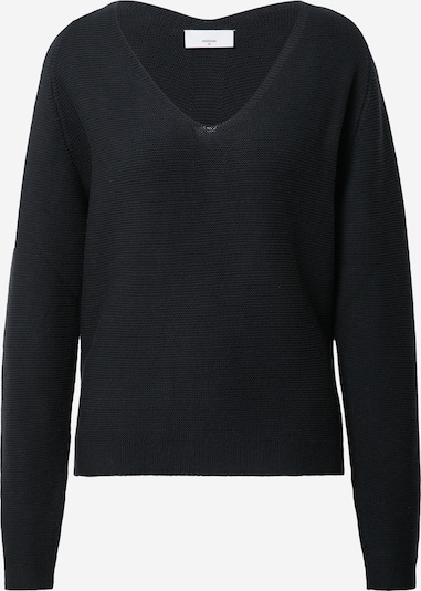 Megztinis iš minimum , spalva - juoda, Prekių apžvalga