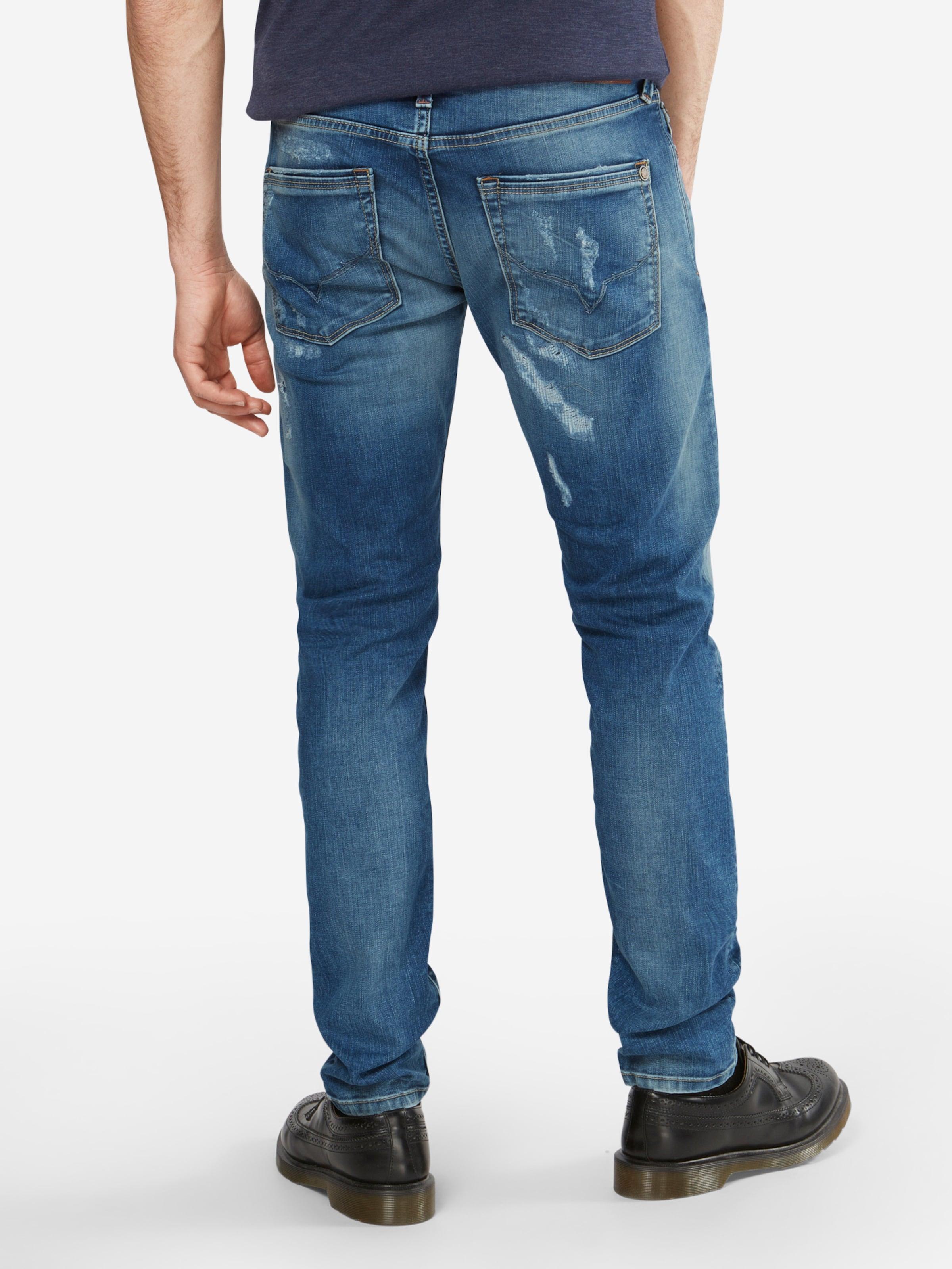 Pepe Jeans Jeans 'STANLEY TRASHED' Footlocker Bilder VPAueW