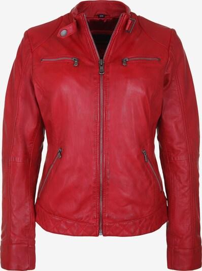 7ELEVEN Tussenjas 'Diana' in de kleur Rood, Productweergave