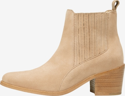 Marc O'Polo Stiefelette in sand, Produktansicht