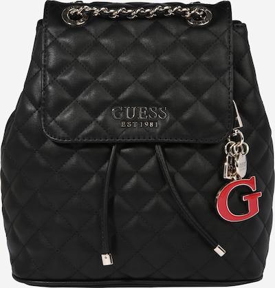 GUESS Rucksack 'Melise' in schwarz, Produktansicht