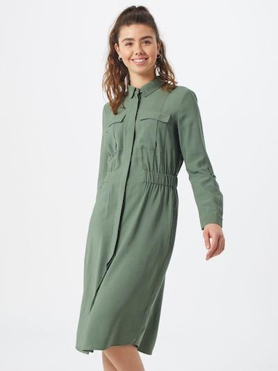 ESPRIT Kleid in khaki, Modelansicht