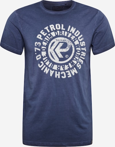 Petrol Industries Koszulka w kolorze granatowym, Podgląd produktu
