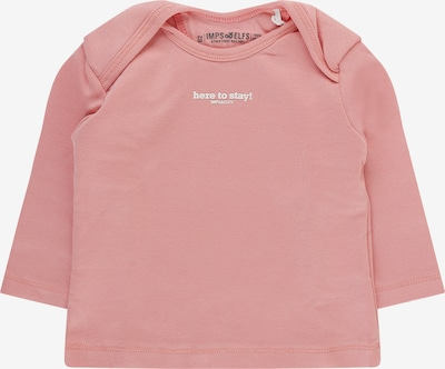 IMPS&ELFS Langarmshirt Robin in rosa, Produktansicht
