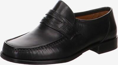 FRETZ MEN Slipper in schwarz, Produktansicht