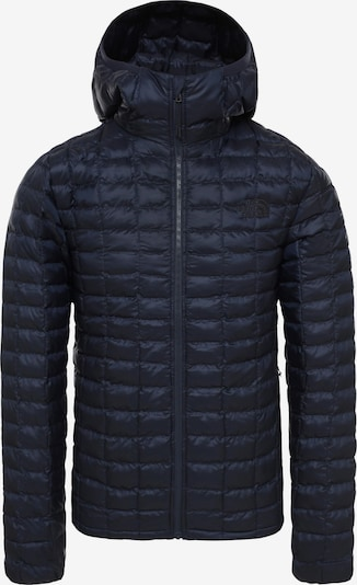THE NORTH FACE Udendørsjakke 'ThermoBall™ Eco' i navy, Produktvisning