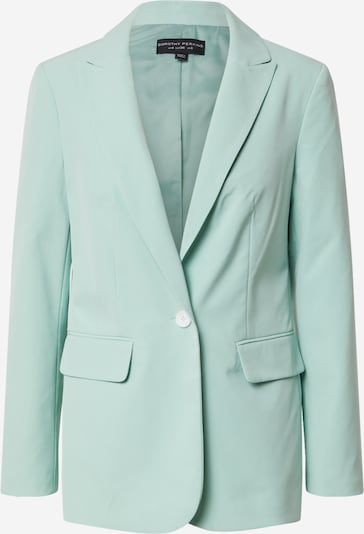 Dorothy Perkins Blazer 'MINT SINGLE BREASTED  JACKET' in mint, Produktansicht