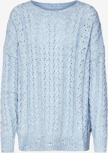 REPLAY Pullover in blau, Produktansicht
