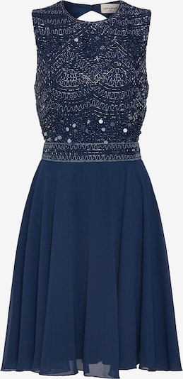 LACE & BEADS Cocktailkleid 'Collette Skater' in navy, Produktansicht