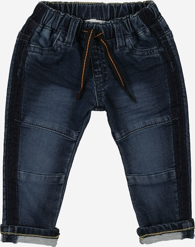 Noppies Jeans 'Minot' in blue denim, Produktansicht