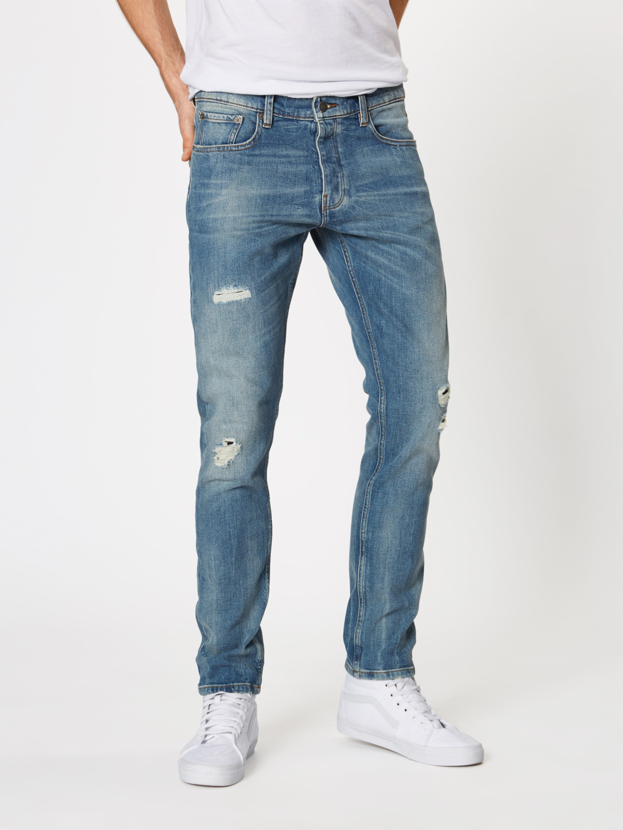 Jeans Kooples Blue In The Denim LSpUqzMGV