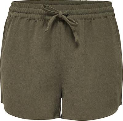 ONLY Shorts 'Onlturner' in khaki: Frontalansicht