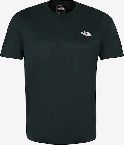 THE NORTH FACE Sport-Shirt in tanne, Produktansicht