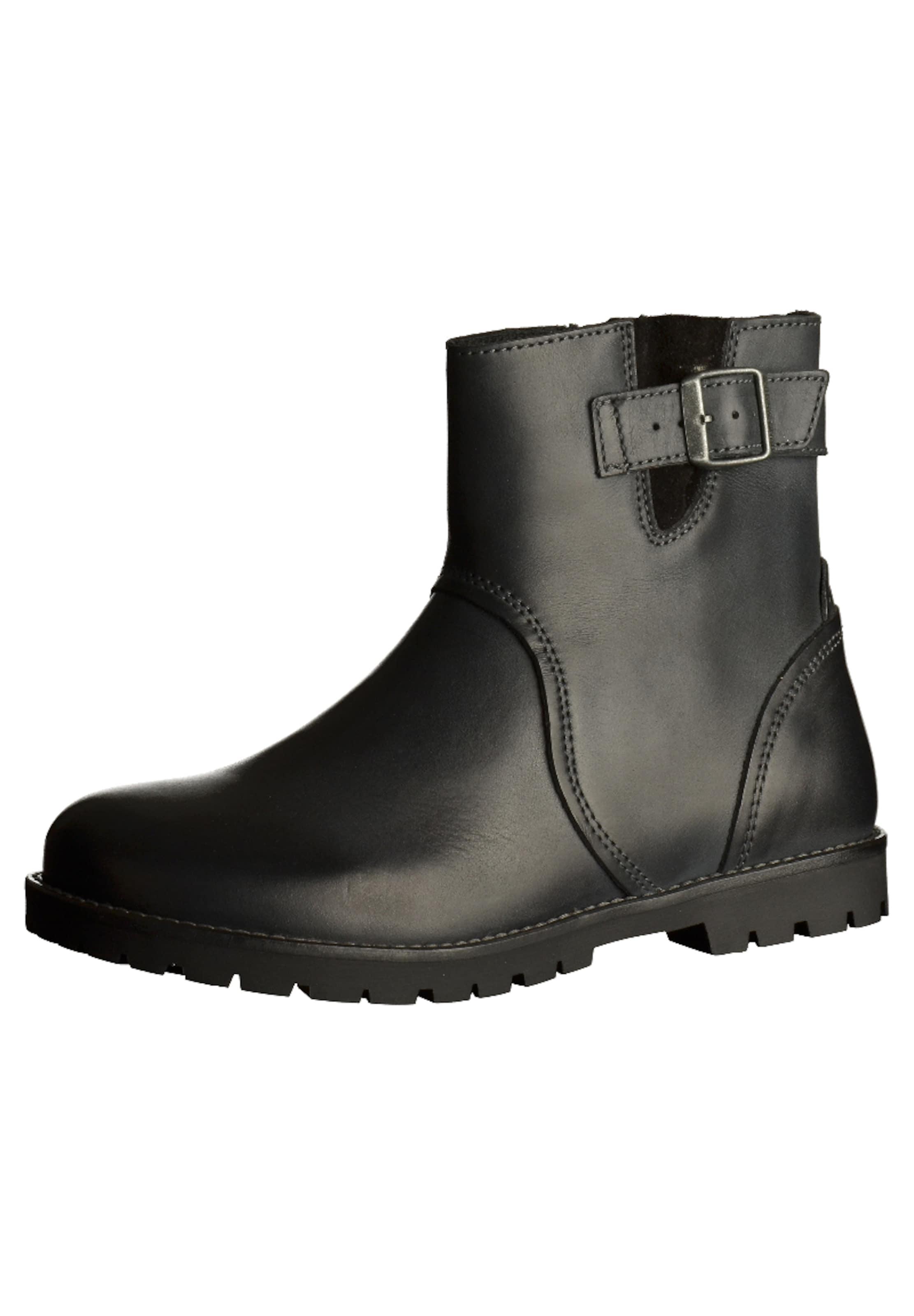 BIRKENSTOCK Stiefelette Stowe Günstige und langlebige Schuhe