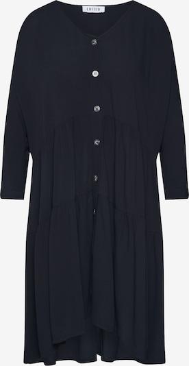 EDITED Robe 'Marisa' en noir, Vue avec produit