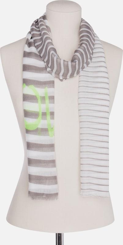 CODELLO Schal mit Streifen