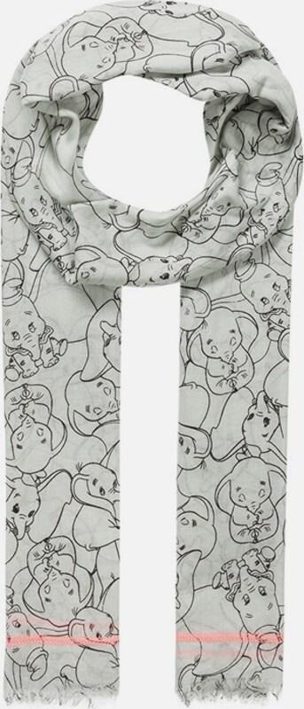 CODELLO Schal mit Dumbo-Muster