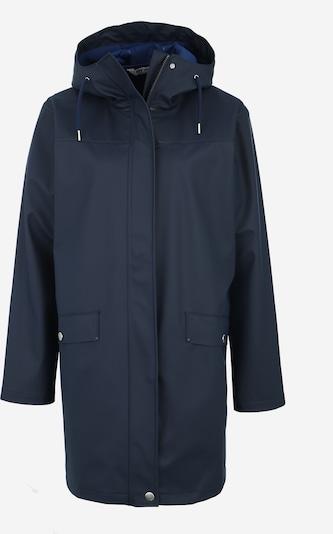 HELLY HANSEN Mantel 'Moss Rain' in dunkelblau, Produktansicht