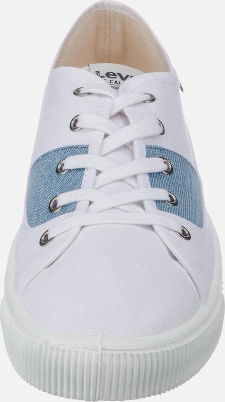 LEVI'S Malibu Patch Sneakers Low