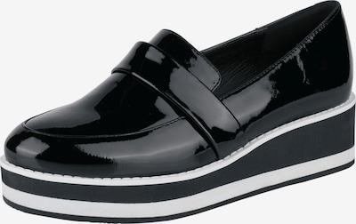 heine Slipper - černá / bílá, Produkt