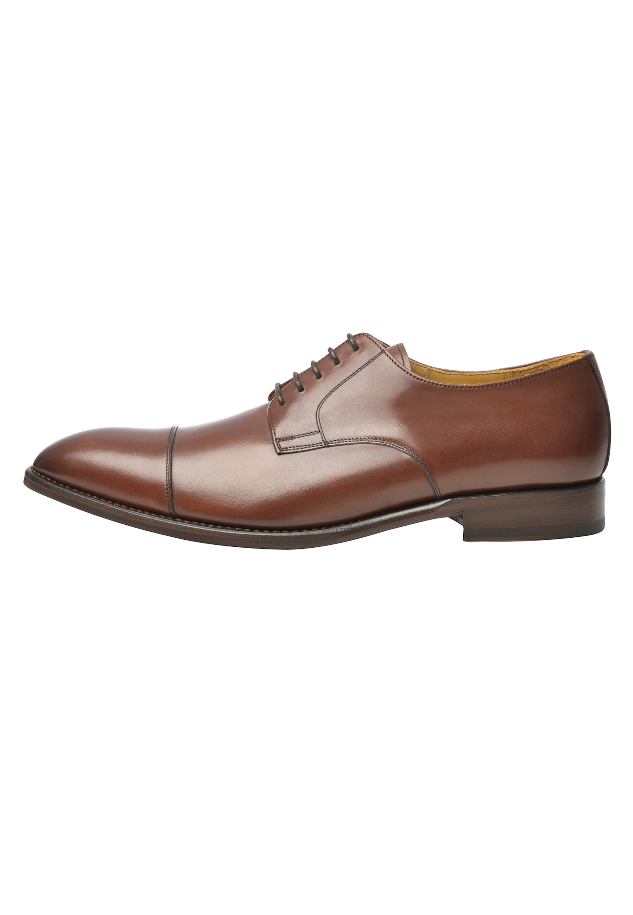 'no537' Shoepassion Shoepassion Businessschuhe Businessschuhe 'no537' In Braun eHI9Eb2WDY