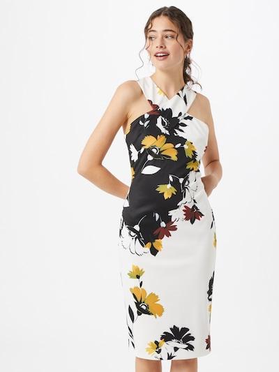 Ted Baker Kleid 'YOLADI' in mischfarben / weiß, Modelansicht