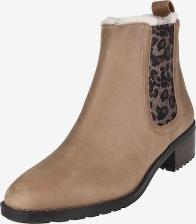 EMU AUSTRALIA Chelsea Boot in hellbeige, Produktansicht