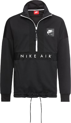Nike Sportswear Tussenjas 'M NSW TOP AIR LS HZ PK'