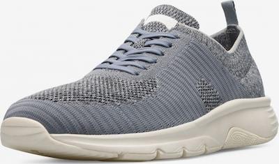 CAMPER Sneaker 'Drift' in grau: Frontalansicht