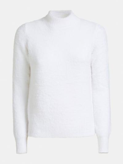 GUESS Pullover 'Irene' in weiß, Produktansicht