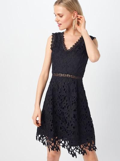 MICHALSKY FOR ABOUT YOU Kleid 'Elea' in schwarz, Modelansicht