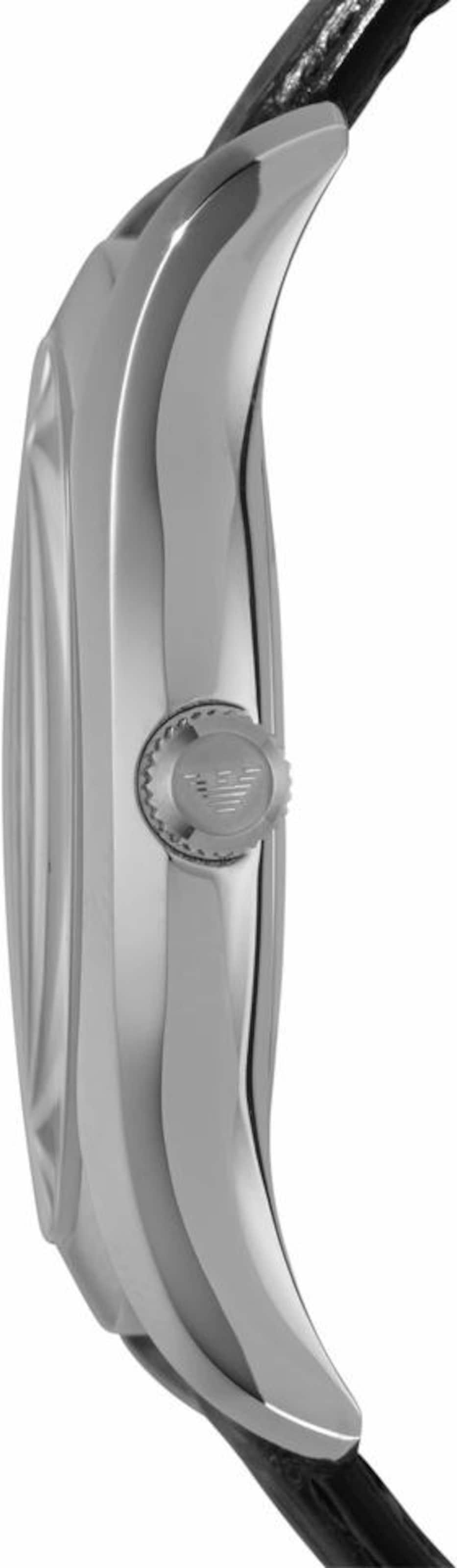 Emporio Armani Quarzuhr 'AR1703' Spielraum Bester Verkauf EYkoxXHsZ