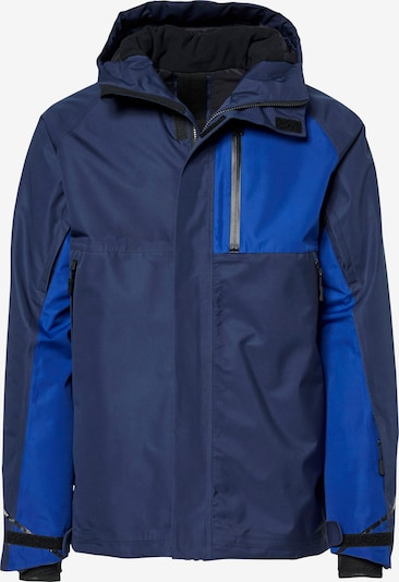 CHIEMSEE Outdoorjas in de kleur Blauw, Productweergave