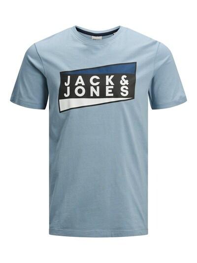 Marškinėliai iš JACK & JONES , spalva - mėlyna, Prekių apžvalga